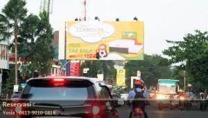 Biro Iklan Billboard Jateng